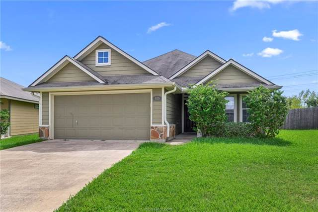 935 Crested Point Drive, College Station, TX 77845 (MLS #19014468) :: The Lester Group