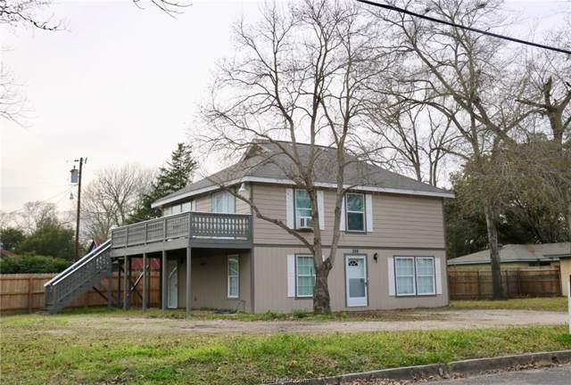 309 N Judson Street, Navasota, TX 77868 (MLS #19014471) :: RE/MAX 20/20