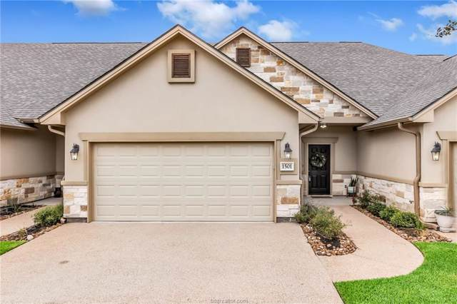 1501 Buena Vista, College Station, TX 77845 (MLS #19014472) :: BCS Dream Homes