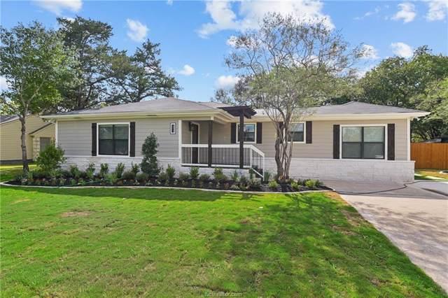 1032 Walton, College Station, TX 77840 (MLS #19014473) :: BCS Dream Homes