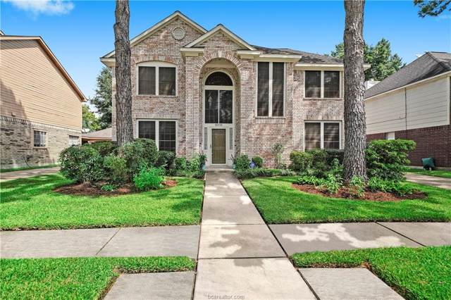 16118 Cairngorm Avenue, Houston, TX 77095 (MLS #19014485) :: Treehouse Real Estate