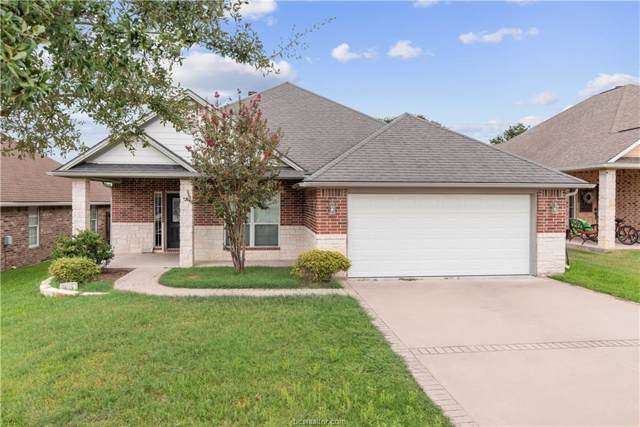14115 Renee Lane, College Station, TX 77845 (MLS #19014496) :: Treehouse Real Estate