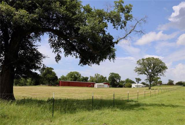 4767 County Road 185, Anderson, TX 77830 (MLS #19014502) :: Cherry Ruffino Team