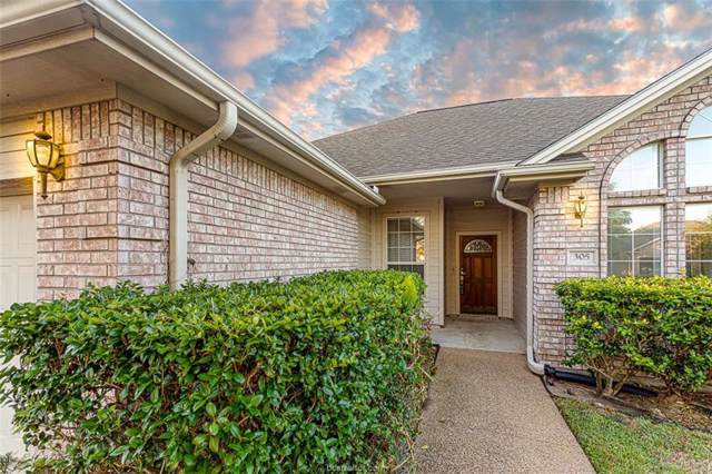 305 Augsburg Lane, College Station, TX 77845 (MLS #19014519) :: BCS Dream Homes