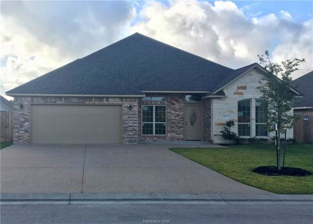1002 Dove Chase Lane, College Station, TX 77845 (MLS #19014559) :: The Shellenberger Team