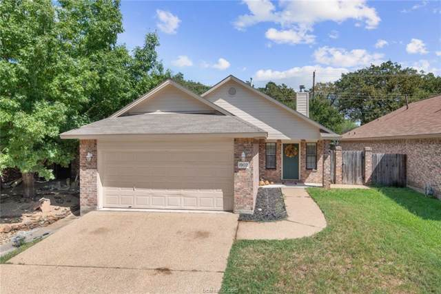 1902 Wilderland, Bryan, TX 77807 (MLS #19014636) :: Chapman Properties Group