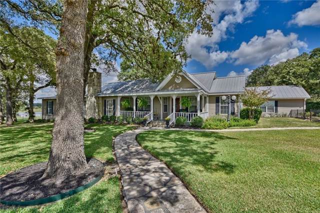 3650 Old Gay Hill Road, Brenham, TX 77833 (MLS #19014637) :: Cherry Ruffino Team