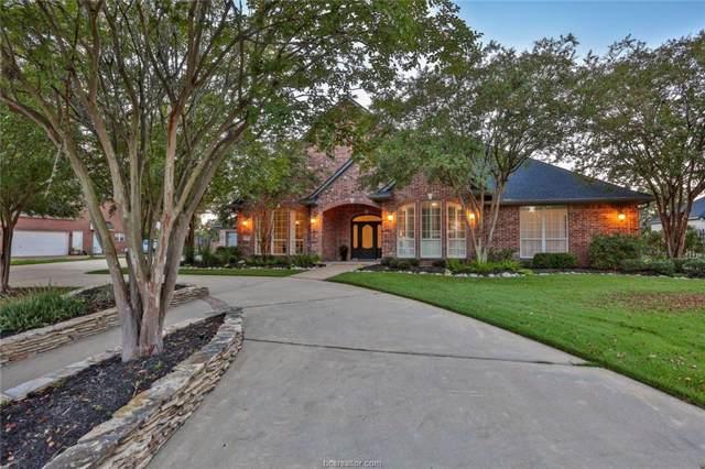 4909 Firestone Drive, College Station, TX 77845 (MLS #19014661) :: BCS Dream Homes