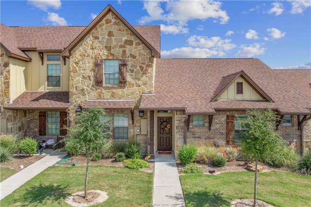 3317 Wakewell Court, College Station, TX 77845 (MLS #19014672) :: BCS Dream Homes