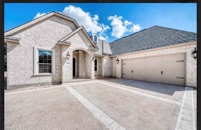 4310 Willowick Drive, Bryan, TX 77802 (MLS #19014698) :: The Lester Group