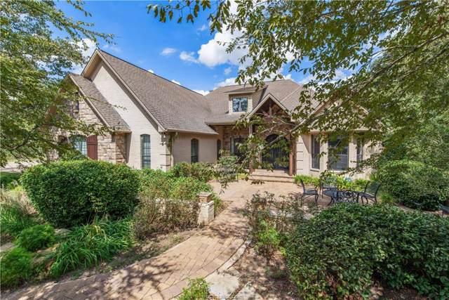 17223 Eagle Pass Drive, College Station, TX 77845 (MLS #19014699) :: Treehouse Real Estate