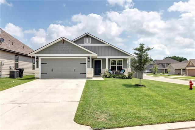 2115 Naples Way, Bryan, TX 77808 (MLS #19014702) :: The Shellenberger Team