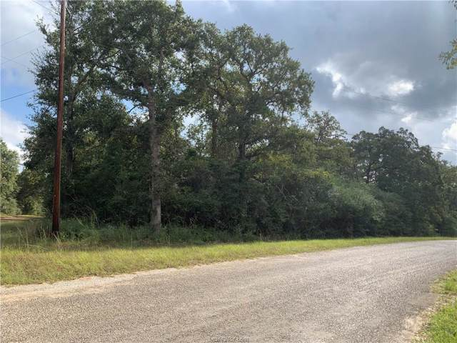 00 Country Place & Warrior, Hilltop Lakes, TX 77871 (MLS #19014717) :: Treehouse Real Estate