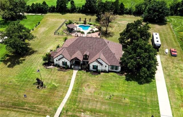 41 Canyon Run Boulevard, Huntsville, TX 77320 (MLS #19014718) :: Treehouse Real Estate