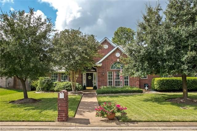 3200 Greta Court, College Station, TX 77845 (MLS #19014719) :: BCS Dream Homes
