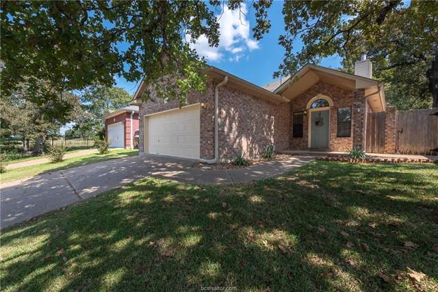 1914 Wilderland Circle, Bryan, TX 77807 (MLS #19014733) :: Chapman Properties Group