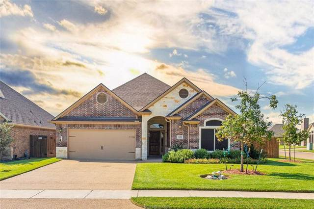 15618 Wood Brook Lane, College Station, TX 77845 (MLS #19014735) :: The Shellenberger Team