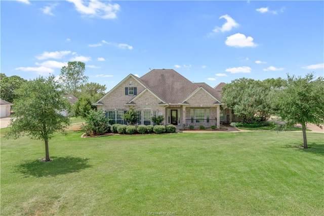 5784 Easterling Drive, Bryan, TX 77808 (MLS #19014741) :: Chapman Properties Group