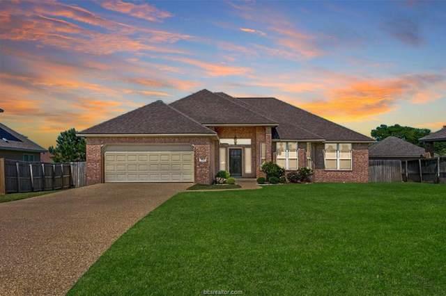 3302 Keefer Loop, College Station, TX 77845 (MLS #19014750) :: Chapman Properties Group