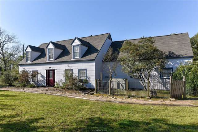 3210 Link Street, College Station, TX 77801 (MLS #19014756) :: Cherry Ruffino Team