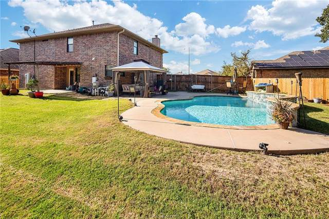 1112 Hopewell Court, College Station, TX 77845 (MLS #19014762) :: RE/MAX 20/20