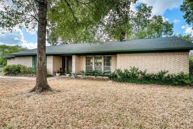 22945 Fm 2620 Rd, Bedias, TX 77831 (MLS #19014765) :: Treehouse Real Estate