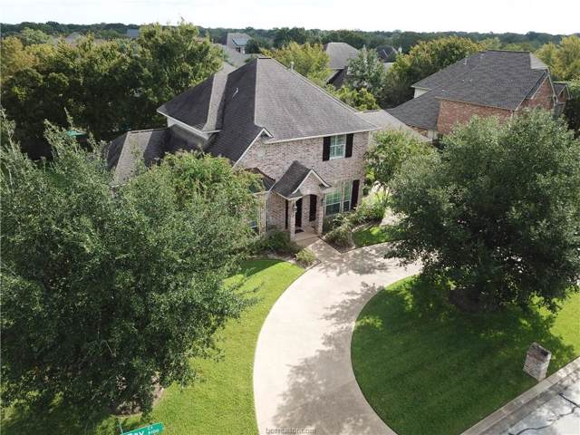 5101 Spanish Bay Court, College Station, TX 77845 (MLS #19014779) :: The Shellenberger Team