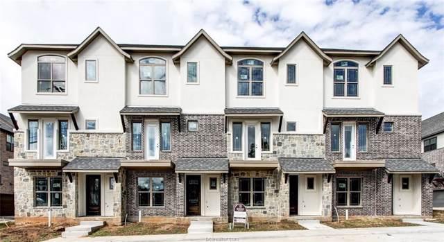 4202 Aspen Street, Bryan, TX 77801 (MLS #19014792) :: BCS Dream Homes