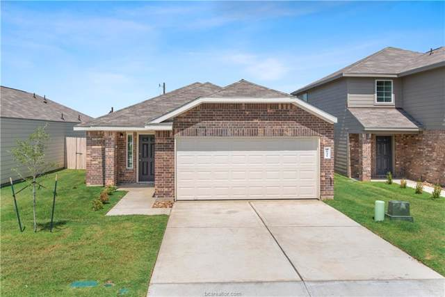 2128 Mossy Creek Court, Bryan, TX 77803 (MLS #19014854) :: NextHome Realty Solutions BCS