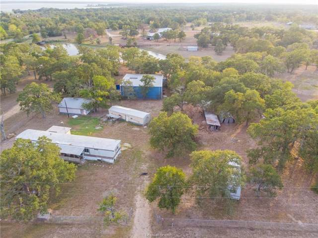 LOT 13-16 County Road 415, Somerville, TX 77879 (MLS #19014858) :: Treehouse Real Estate