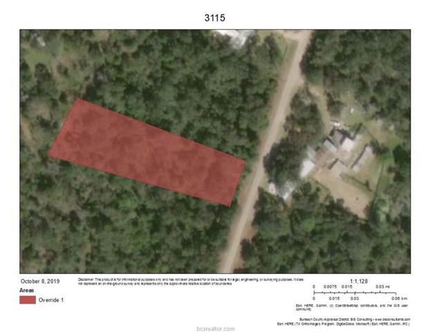 Lot 660B W Pin Oak Lane, Caldwell, TX 77836 (MLS #19014865) :: Treehouse Real Estate