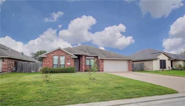 1108 Hayesville Court, College Station, TX 77845 (MLS #19014880) :: RE/MAX 20/20