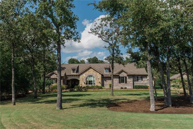17745 Dakota Ridge Drive, College Station, TX 77845 (MLS #19014884) :: The Shellenberger Team