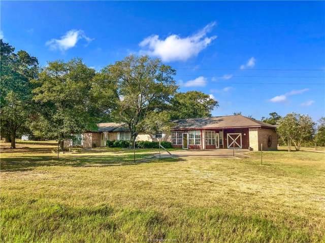 344 Harless Lane, Hearne, TX 77859 (MLS #19014887) :: Treehouse Real Estate