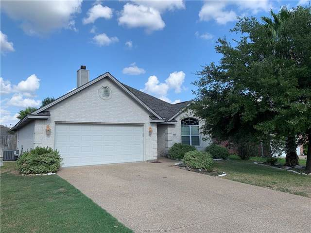 3713 Ardenne Court, College Station, TX 77845 (MLS #19014894) :: Treehouse Real Estate