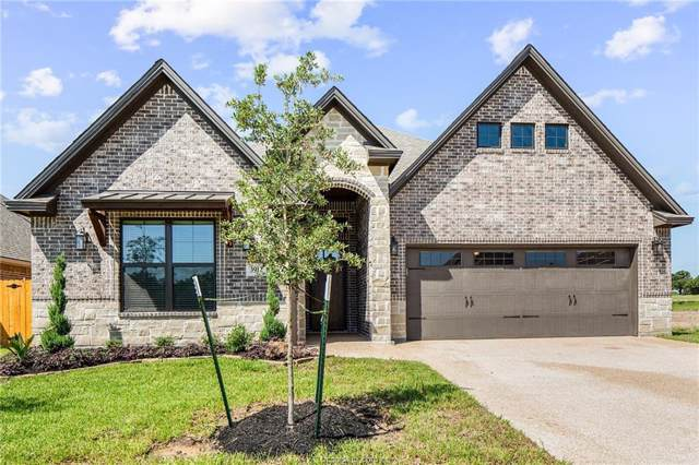 4009 Heru Court, College Station, TX 77845 (MLS #19014899) :: The Lester Group