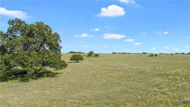 25 Acres Cr 208, Navasota, TX 77868 (MLS #19014900) :: Treehouse Real Estate