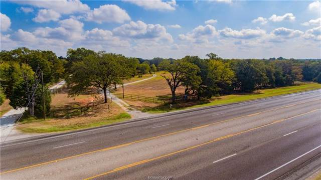 9989 S Highway 6, Bryan, TX 77807 (MLS #19014926) :: Treehouse Real Estate