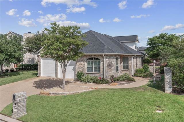 5013 Fairfield Court, Bryan, TX 77802 (MLS #19014958) :: Cherry Ruffino Team