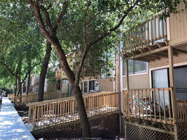 1212-1218 Holik Drive A-D, College Station, TX 77840 (MLS #19014966) :: Treehouse Real Estate