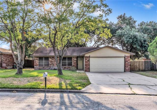 3513 Green Ridge Circle, Bryan, TX 77802 (MLS #19014995) :: The Lester Group