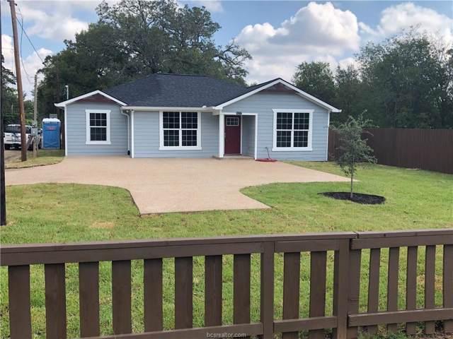 4211 N Texas, Bryan, TX 77803 (MLS #19014996) :: Chapman Properties Group