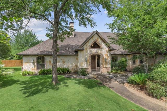 4304 Clipstone Place, College Station, TX 77845 (MLS #19014998) :: Treehouse Real Estate