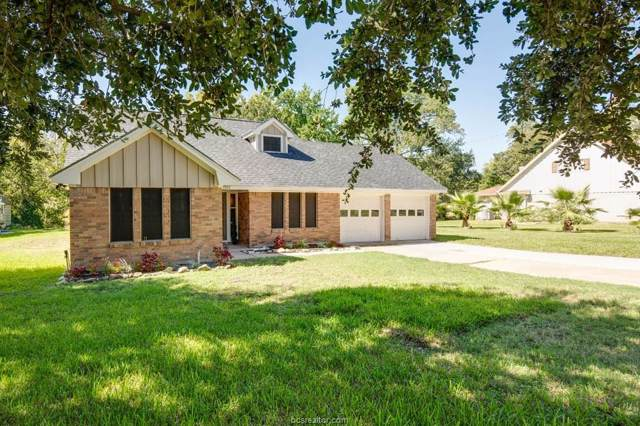 2504 Willow Bend Drive, Bryan, TX 77802 (MLS #19015003) :: BCS Dream Homes