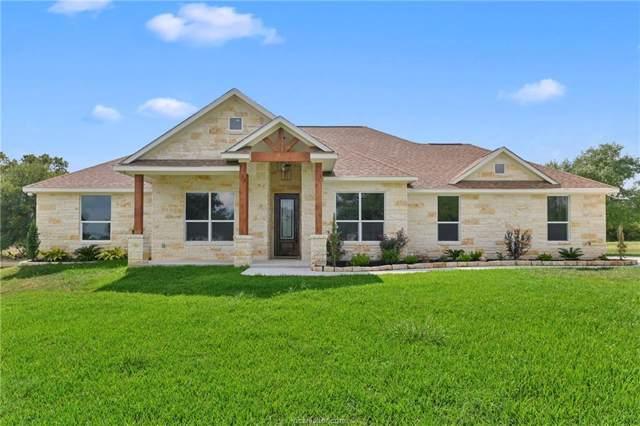7210 Planters Loop, Bryan, TX 77808 (MLS #19015004) :: Chapman Properties Group