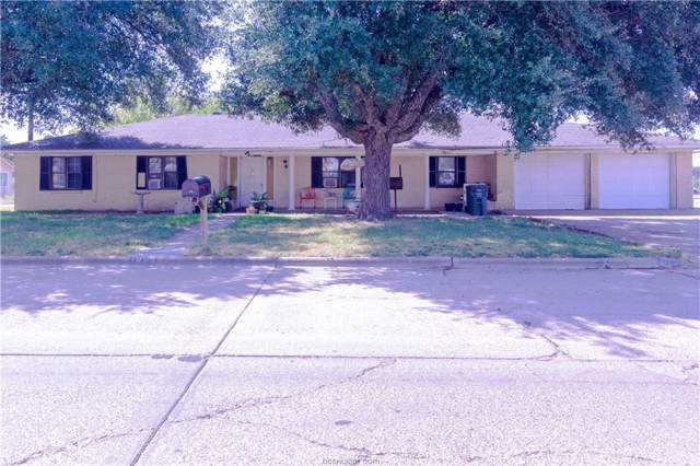 1009 W 18th Street, Bryan, TX 77803 (MLS #19015006) :: Chapman Properties Group