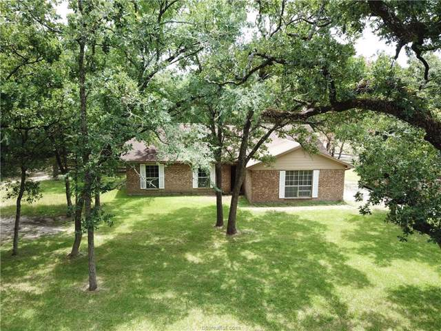 1613 South Oaks Drive, College Station, TX 77845 (MLS #19015013) :: RE/MAX 20/20
