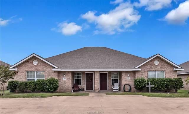 3548 Paloma Ridge Drive, College Station, TX 77845 (MLS #19015022) :: RE/MAX 20/20