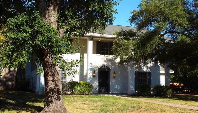 3805 Oak Ridge Drive, Bryan, TX 77802 (MLS #19015038) :: RE/MAX 20/20