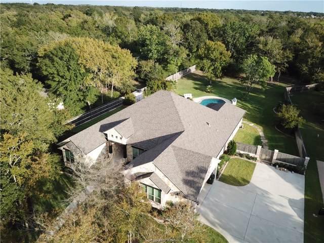 3912 Austins Estates Drive, Bryan, TX 77808 (MLS #19015046) :: RE/MAX 20/20